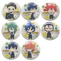 (Full Set) Can Magnet - Yowamushi Pedal