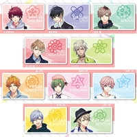 Trading Badge - A3! / Spring Troupe & Summer Troupe