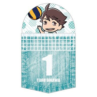 Badge - Haikyuu!! / Oikawa Toru