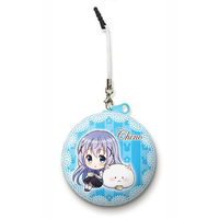 Earphone Jack Accessory - GochiUsa / Kafuu Chino