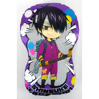 Die-cut Cushion - Gintama / Takasugi Shinsuke