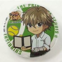 Badge - Prince Of Tennis / Kuranosuke Shiraishi