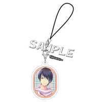 Earphone Jack Accessory - Band Yarouze! (Banyaro!) / Ootori Asahi (Banyaro!)