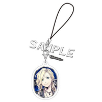 Earphone Jack Accessory - Band Yarouze! (Banyaro!) / Ray Cephart (Banyaro!)