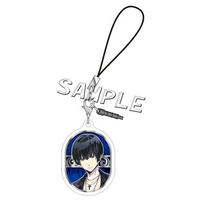Earphone Jack Accessory - Band Yarouze! (Banyaro!) / Takara Kyou (Banyaro!)
