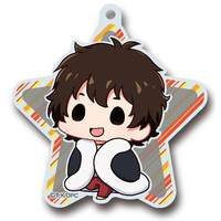 Key Chain - DAYS / Haibara Jirou