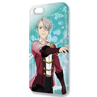 iPhone7 case - Smartphone Cover - Yuri!!! on Ice / Victor Nikiforov