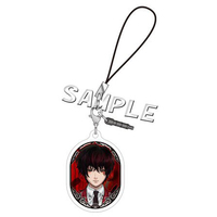 Earphone Jack Accessory - Band Yarouze! (Banyaro!)