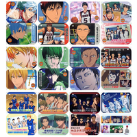 (Full Set) Door Plate - Kuroko's Basketball