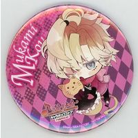 Badge - DIABOLIK LOVERS / Mukami Kou