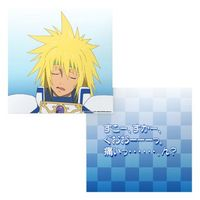 Cushion Cover - Tales of Symphonia / Stan Aileron