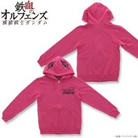 Hoodie - IRON-BLOODED ORPHANS Size-S