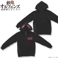 Hoodie - IRON-BLOODED ORPHANS Size-M