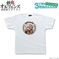 T-shirts - IRON-BLOODED ORPHANS / Orga Itsuka Size-L