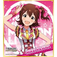 Illustration Panel - IM@S: MILLION LIVE! / Kasuga Mirai