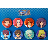 Badge - Tales of the Abyss