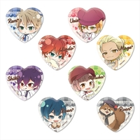 Trading Badge - Dance with Devils