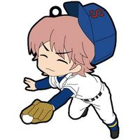 Earphone Jack Accessory - Ace of Diamond / Kominato Ryousuke