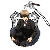 Earphone Jack Accessory - Gintama / Okita Sougo
