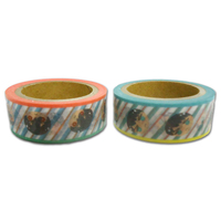 Masking Tape - High Speed! / Sosuke & Kirishima Ikuya