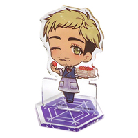 Acrylic stand - Yuri!!! on Ice / Christophe Giacometti