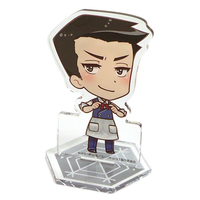 Acrylic stand - Yuri!!! on Ice / Georgi Popovich