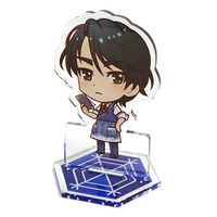 Acrylic stand - Yuri!!! on Ice / Lee Seung-gil