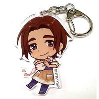 Acrylic Key Chain - Yuri!!! on Ice / Leo De La Iglesia