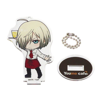 Trading Acrylic Key Chain - Yuri!!! on Ice / Yuri Plisetsky