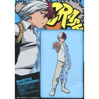 Desk Mat - My Hero Academia / Todoroki Shouto