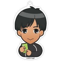 Acrylic Key Chain - Yuri!!! on Ice / Phichit Chulanont