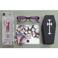 Glasses - PC Glasses - DIABOLIK LOVERS / Sakamaki Kanato