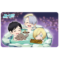 Card Stickers - Yuri!!! on Ice