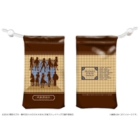 Smartphone Pouch - Bungou Stray Dogs