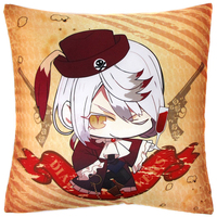 Cushion - DIABOLIK LOVERS / Tsukinami Carla