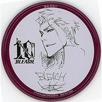 Coaster - Bleach / Aizen Sosuke
