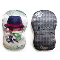 Die-cut Cushion - DIABOLIK LOVERS / Sakamaki Laito