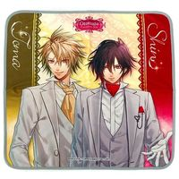 Multi-Cross - AMNESIA / Touma & Shin