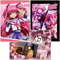 Plastic Folder - Angel Beats! / Yui
