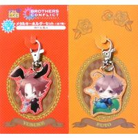 Key Chain - BROTHERS CONFLICT / Futo & Yusuke