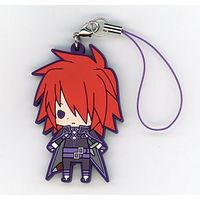 Rubber Strap - Tales of Xillia / Kratos Aurion