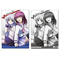 Plastic Sheet - Angel Beats!