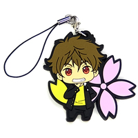 Rubber Strap - High Speed! / Kirishima Natsuya