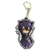 Key Chain - Clock Zero: Shuuen no Ichibyou / Hourousha