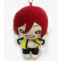 Plush Key Chain - High Speed! / Matsuoka Rin