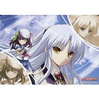 Mouse Pad - Angel Beats!