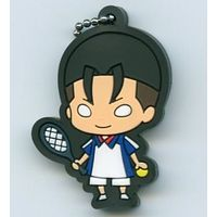 Rubber Key Chain - Prince Of Tennis / Ooishi Shuuichirou