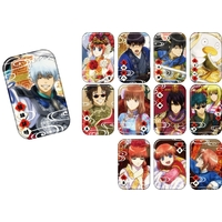 Trading Badge - Marukaku Badge - Gintama