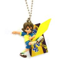 Key Chain - Inazuma Eleven Series / Fideo Ardena