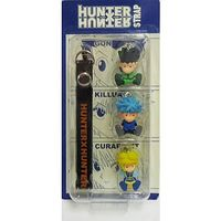 Strap - Hunter x Hunter / Kurapika & Gon & Killua